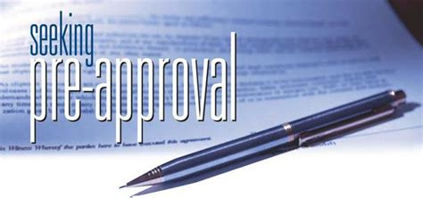 Usda Loan Approval Letter Pre Qual Pre Approval Approval Loan Committment What Does It All