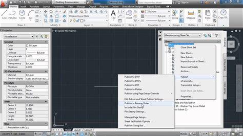 autocad tutorial sheet set maxresdefault jpg