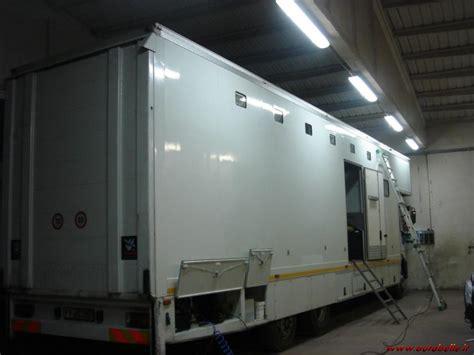 vendo officina mobile scaduto vendo iveco eurocargo 130 23 officina mobile