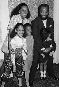 Sidney Poitier with his first wife, Juanita Hardy, and