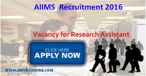 Samsung Research India Placement Papers 2016 by Aiims Bhopal Recruitment 2016 For Research Assistant And Others Www Aiimsbhopal Edu In