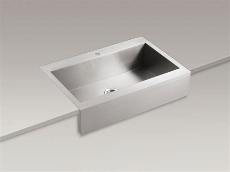 large single sink standard plumbing supply product kohler k 3942 1 na