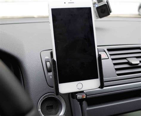 porta iphone auto supporto auto per iphone 6 plus di brodit la recensione