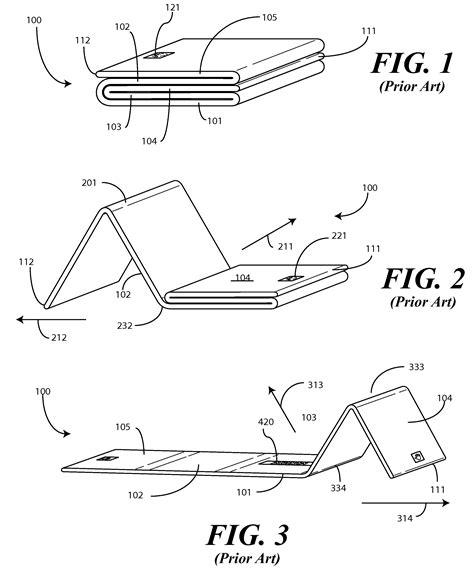 drape fold patent us8464722 folded telescopic equipment drape and