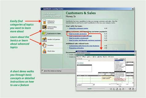 quickbooks retail tutorial intuit quickbooks pro 2010 retail full windows financial
