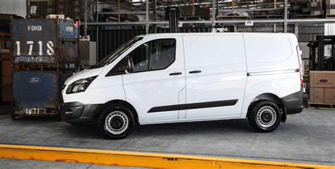 Ford Transit Reviews by 2014 Ford Transit Custom Review Photos Caradvice