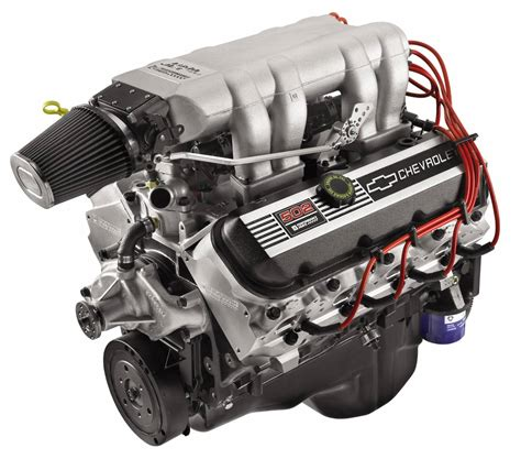 chevy crate engines chevrolet performance parts 12499121 gm performance