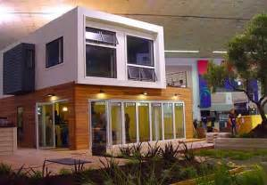 2 Bedroom Apartments Under 1000 Shipping Container Homes 15 Ideas For Life Inside The Box