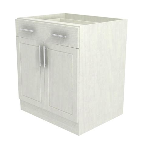 Kitchen Cabinet Bases Weatherstrong Assembled 36x34 5x24 In Palm Island Outdoor Kitchen Base Cabinet With 2