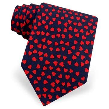valentines day tie valentines day neckties from dann clothing 100 silk