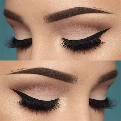Eyeliner Make Up 25 beautiful makeup looks ideas on makeup