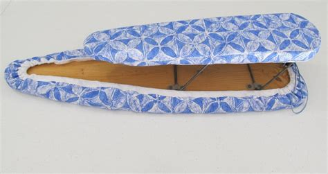 ironing board pattern on clothes sleeve or other by patchouli moon sewing pattern