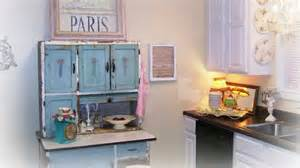Shabby Chic Kitchen Designs by Cool Shabby Chic Kitchen Design Ideas Youtube