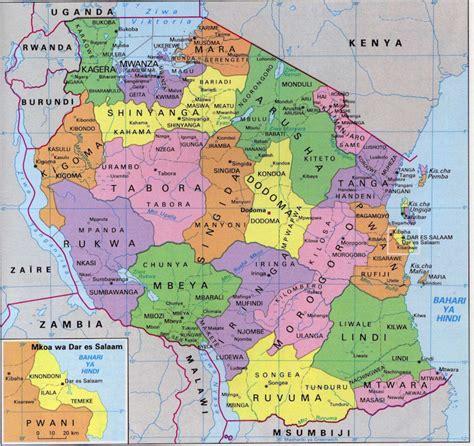map ya africa map ya africa 28 images file tanzania roads rails png