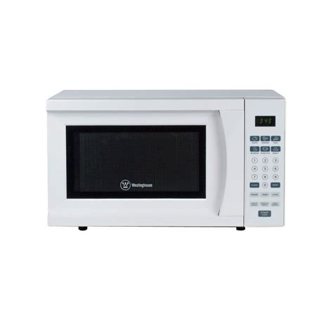 westinghouse 0 6 cu ft counter top microwave in black white westinghouse microwave oven bestmicrowave