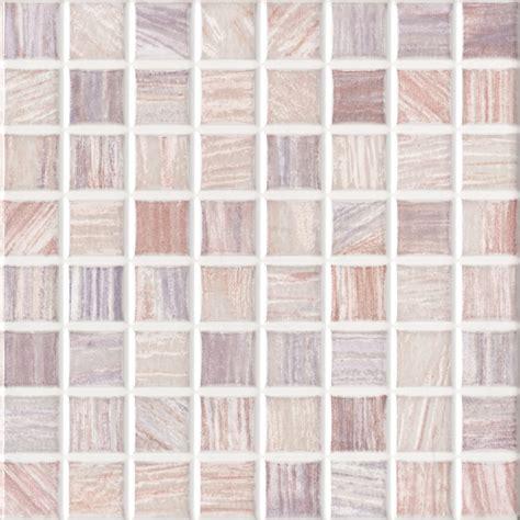 piastrelle bagno rosa piastrelle bagno mosaico rosa