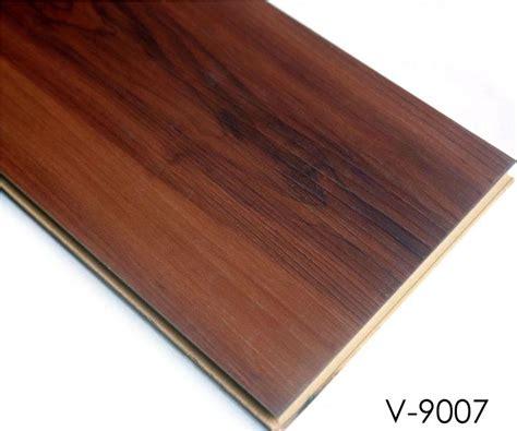 composite flooring wood plastic composite flooring click lock vinyl floor