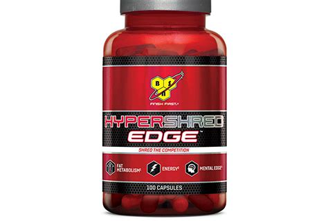 Hyper Shed by Hyper Shred Edge Makes It Five For Bsn S Edge Series