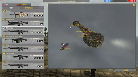 in image battlefield 2 mod db new weapon icons image global conflict mod for battlefield 2 mod db
