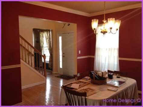 Dining Room Painting Ideas Dining Room Paint Ideas Www Imgkid The Image Kid Has It