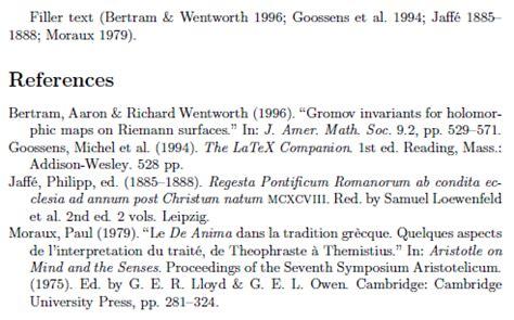 apa format et al author number use et al in biblatex custom style tex