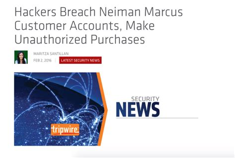 Why You Should Leave Mba Your Card Wsj by Neiman Security Breach Botnet Removal