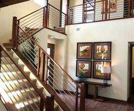 Spindles And Banisters Stair Railing Remodels Custom Woodworking Fireplace