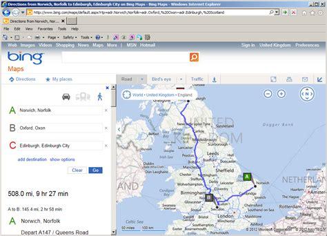 big maps url parameters for the maps website alastair aitchison
