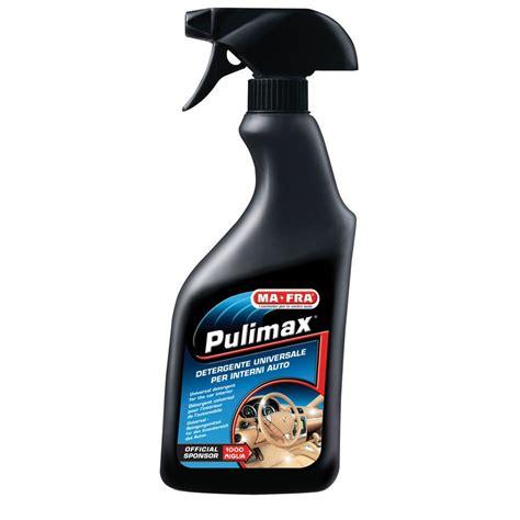 prodotti per pulire interni auto prodotto per pelle ma fra pulimax chimici pulizia