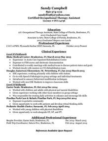 cbell cota resume nov 2015