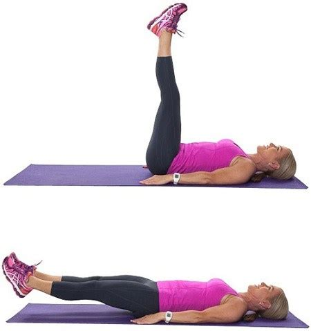 8 simple best exercises to reduce hanging belly in time style vast