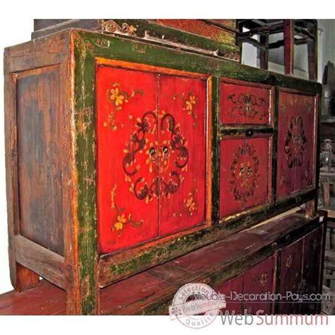 meuble mongolie sur meuble decoration pays