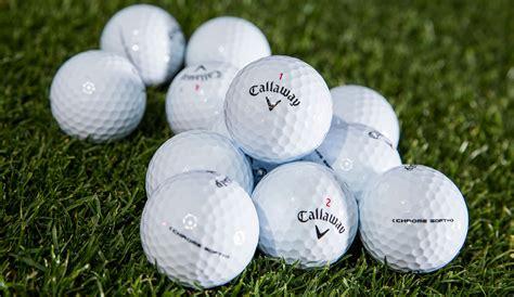 golf balls callaway golf balls won big in the 2016 list