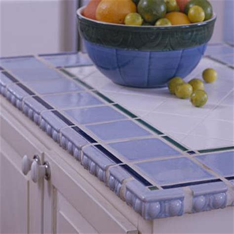 kitchen countertops ceramic tile kitchen countertops