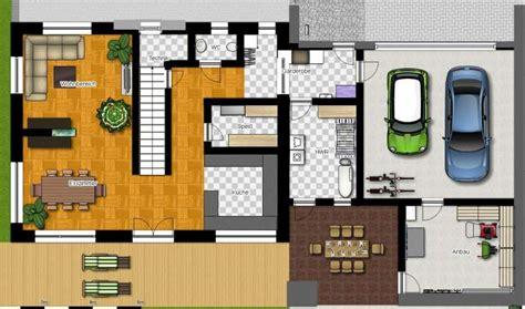 schmale grundriss k 252 che - Treppenhaus Entwürfe Für Kleine Räume