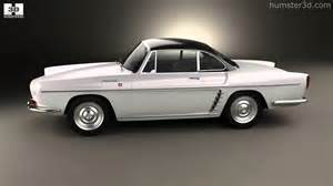 Renault Floride For Sale Renault Floride 1962 By 3d Model Store Humster3d
