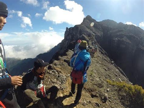 rekomendasi film pendakian gunung ini tips agar aman naik gunung ala prisia nasution doovi