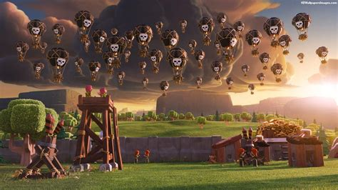wallpaper design clash of clans clash of clans wallpapers wallpaper cave