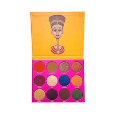 Juvia S Place Nubian 2nd Edition Palette Yellow 100 Original makeup aholic a beautiful addiction on swatch highlighters and eyeshadow palette
