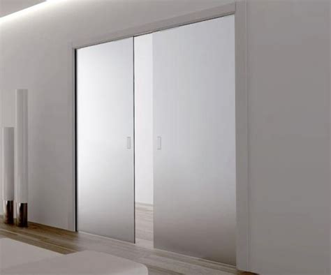 Glass Pocket Door 29 Sles Of Interior Doors With Frosted Glass Interior Design Inspirations