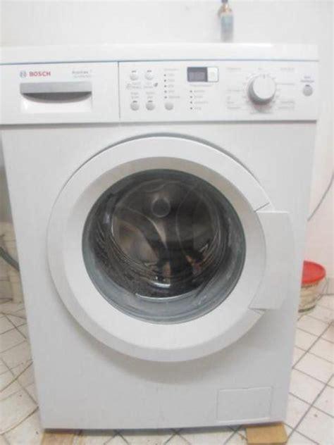 bosch waschmaschine und trockner übereinander stellen waschmaschinen trockner haushaltsger 228 te w 252 rzburg