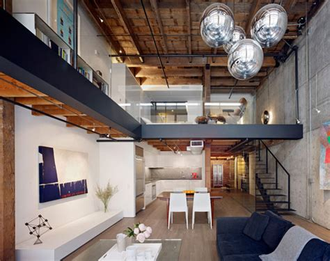 Warehouse Appartments by Warehouse Conversion By Edmonds Architects
