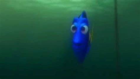 finding nemo quot i look at you and i m home quot sad w