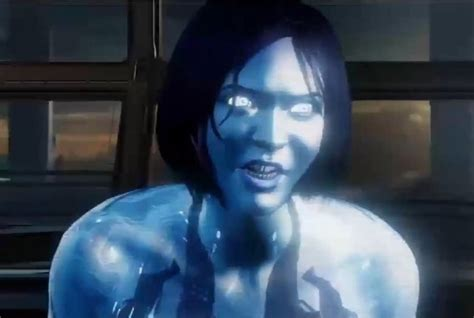 cortana can i see your face a picture of you can i see your picture cortana newhairstylesformen2014 com