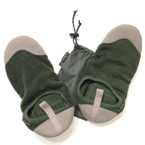 Travel Home Slippers l l bean l l bean travel slippers 6 7 from s