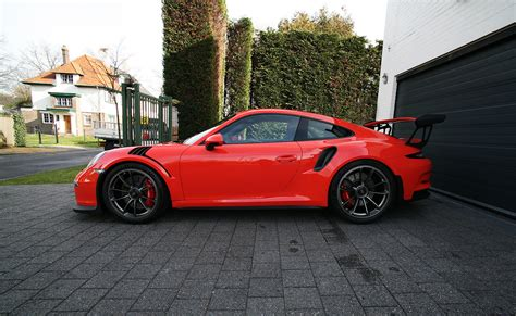 porsche orange porsche gt3 rs orange pixshark com images