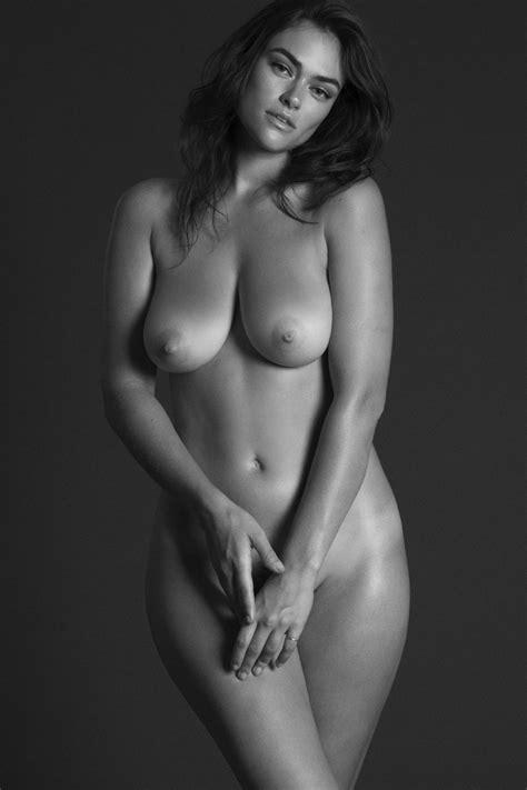 Myla Dalbesio Unconditional Magazine F W Mq Photo Shoot In The Raw