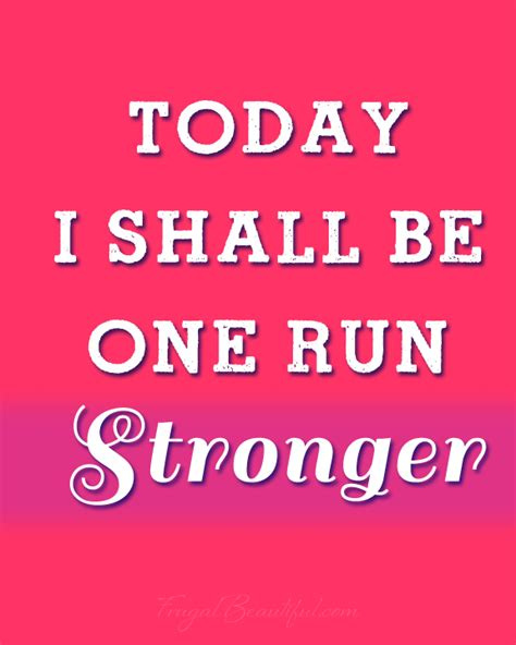 Printable Running Quotes | uninspired get runinspired with free running printables