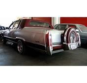Yung Docc 1990 Cadillac Fleetwood Brougham Hydraulics
