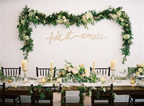 Home Design Trends Spring 2015 013 southboundbride wedding trend flower walls backdrop